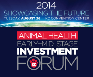 KC animal health investment forum