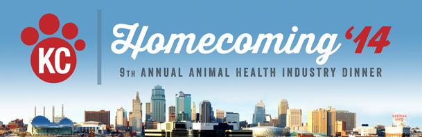 KC Animal Health Corridor Homecoming 2014