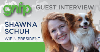 An Interview with Shawna Schuh