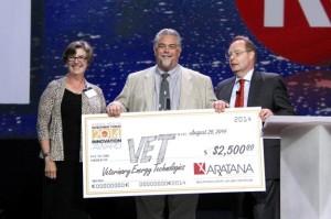 Veterinary Energy Technologies