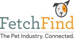 fetch find logo