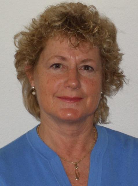 Current CWA President, Marci Kladnik