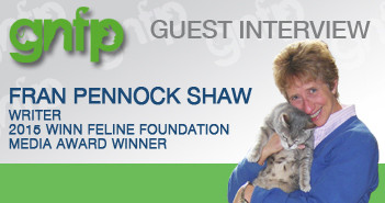 Interview with the Award-Winning Fran Pennock Shaw