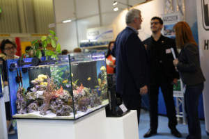 INTERZOO 2014 Aquarium