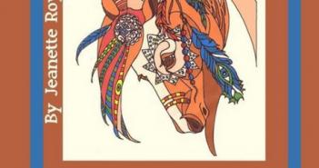 An Adult Coloring Book: Horses Plus: Featuring All New Original Desgins