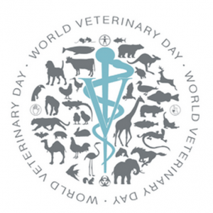 World Veterinary Day Seal