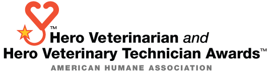 hero vet awards logo