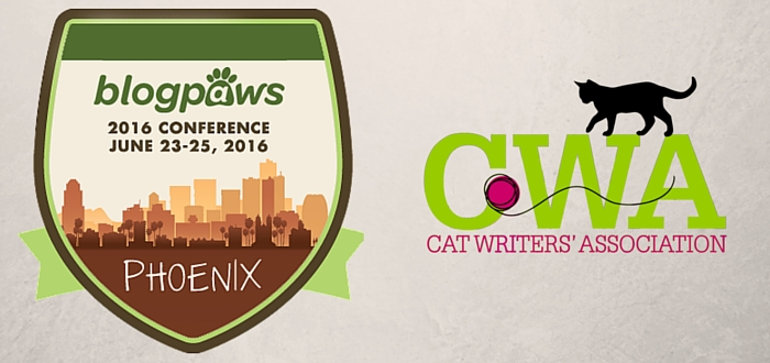 Cat Writers' Association Teams Up With BlogPaws