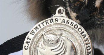 cat writers cwa muse medallion