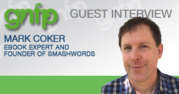 Interview with CWA Panelist Mark Coker
