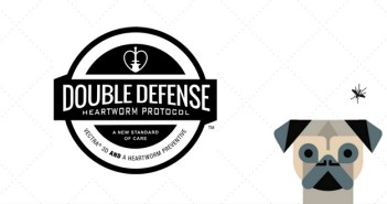 double defense heartworm mosquito