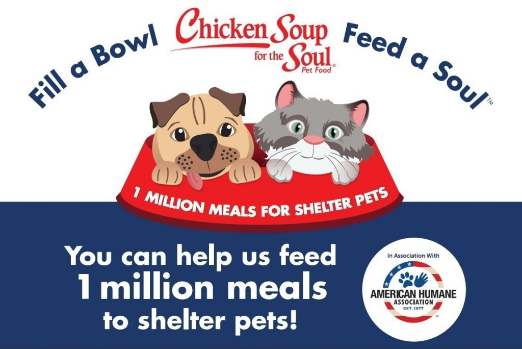 american humane association shelter pets chicken soup for the soul