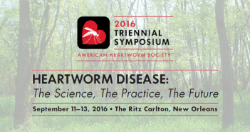 american heartworm society symposium