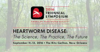 american heartworm society symposium