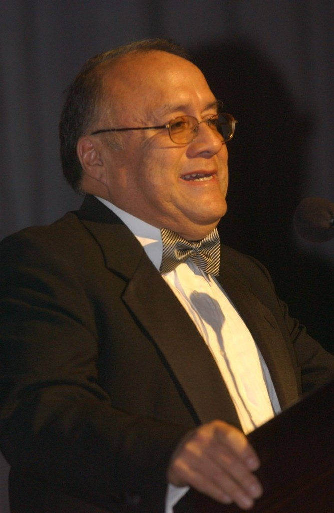 dr jorge guerrero honored