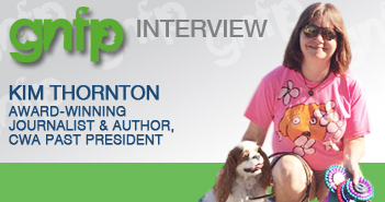 A Lifetime Impact in the Pet Industry: An Interview with the Extraordinary Kim Thornton