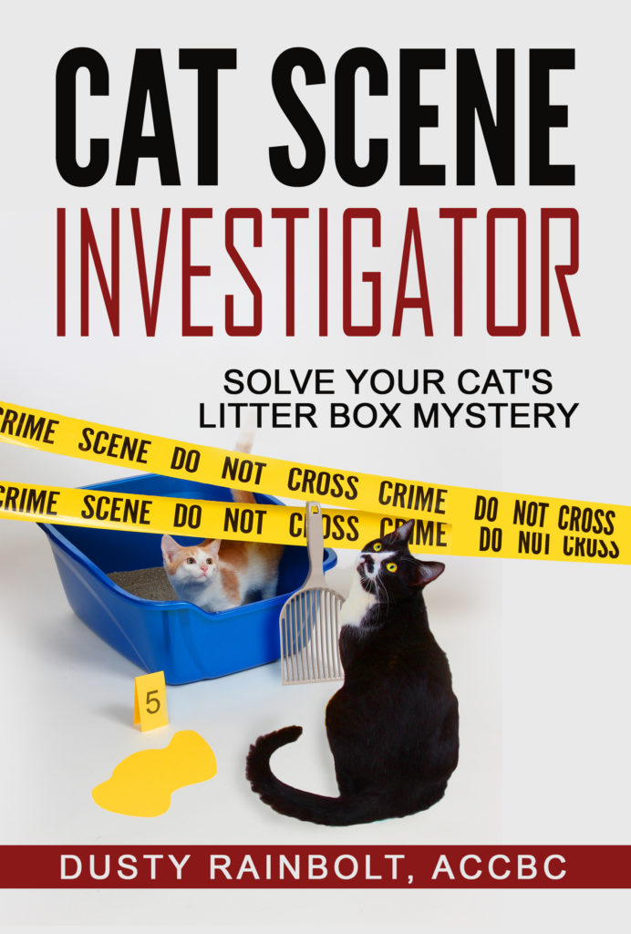 dusty rainbolt cat scene investigator