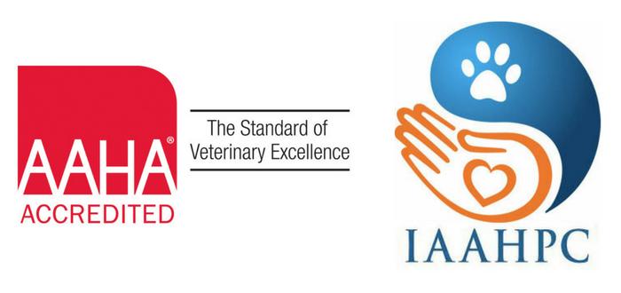AAHA, IAAHPC release 2016 AAHA/IAAHPC End-of-Life Care Guidelines