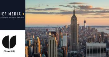 brief media new york VET conference