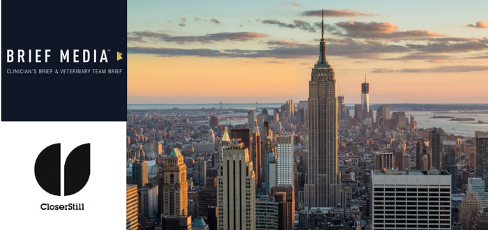 Clinician's Brief Presents Major Veterinary Conference Coming to New York City