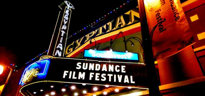 LIVE, From Park City, Utah: It's the 2017 Sundance Film Festival!