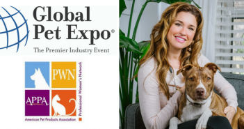global pet expo appa professional women's network dani mcvety