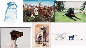 westminster kennel club notecards