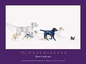 new york academy of art poster westminster