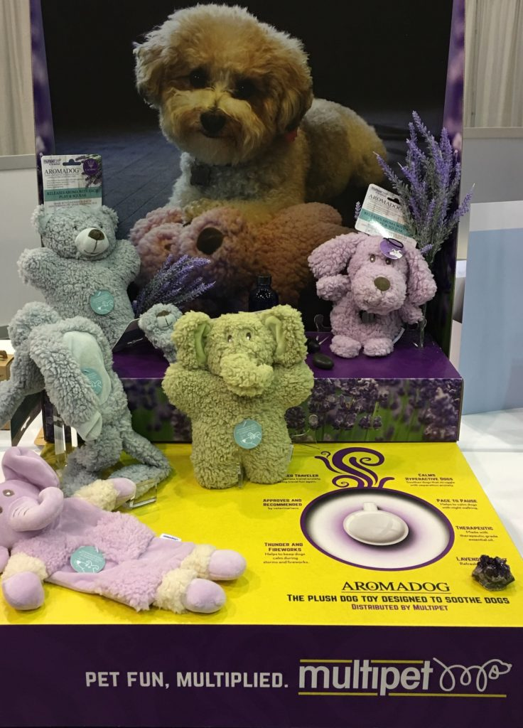 mulipet aromatherapy global pet expo hot product