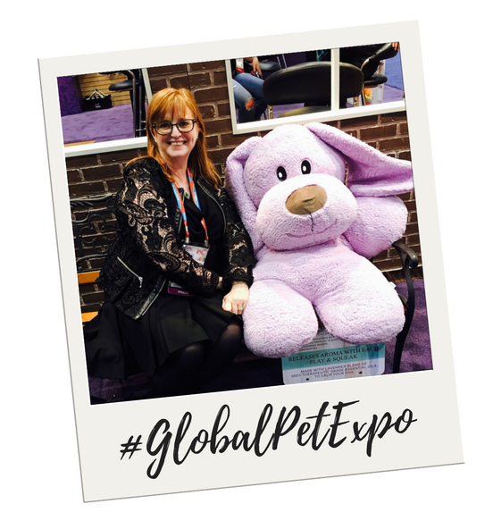 global pet expo millennial aromatherapy lgerminder