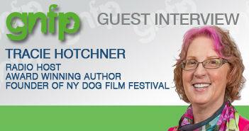 Tracie Hotchner