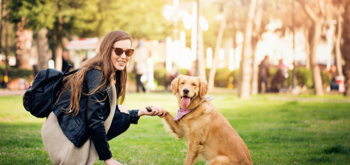 Consumer Research Study Finds Millennials as Primary Pet-Owning Demographic