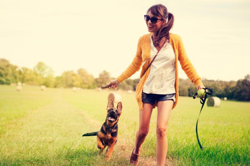 millennial pet owner