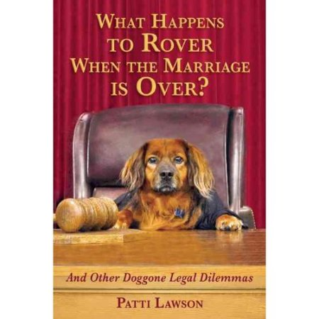 what happens to rover when the marriage is over book