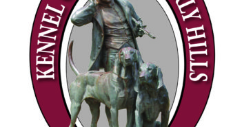 kennel club of beverly hills logo statue