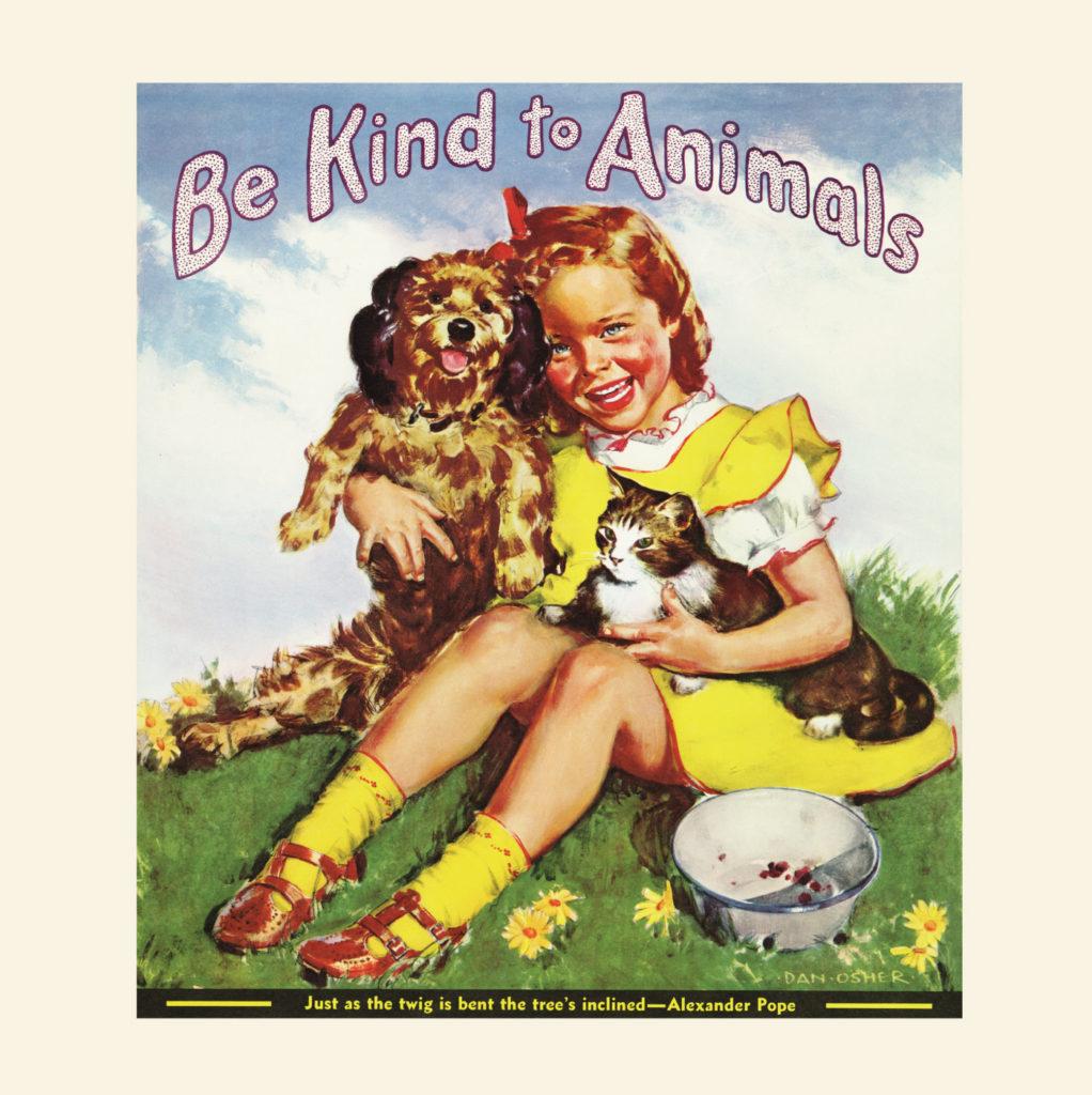 Be Kind to Animals Week American Humane