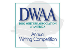 dwaa dog writers contest