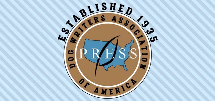 Germinder Named Dog Writers Association of America Agency of Record
