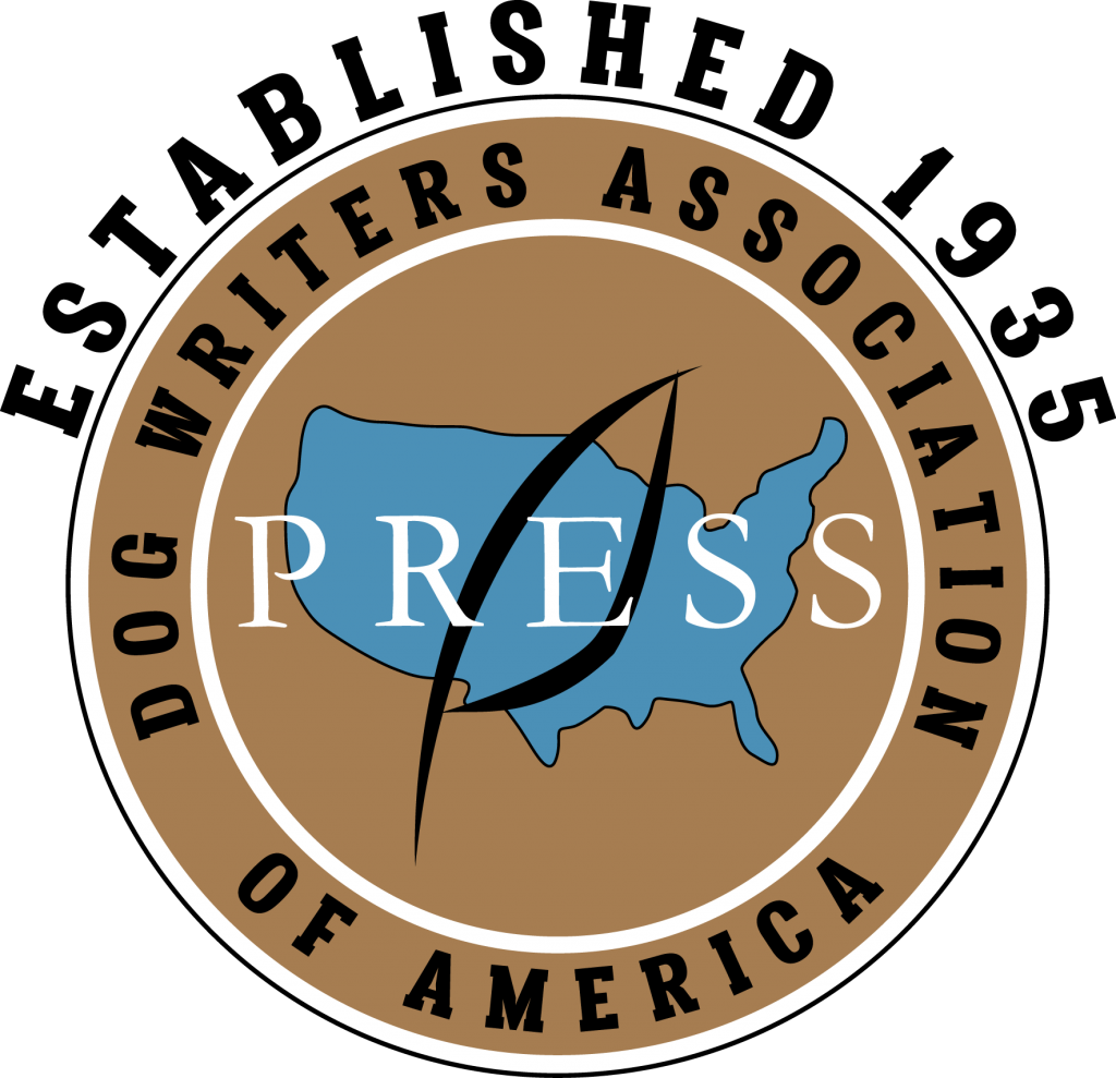 dog writers association of american dwaa logo germinder goodnewsforpets