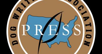 dog writers association of american dwaa logo germinder goodnewsforpets