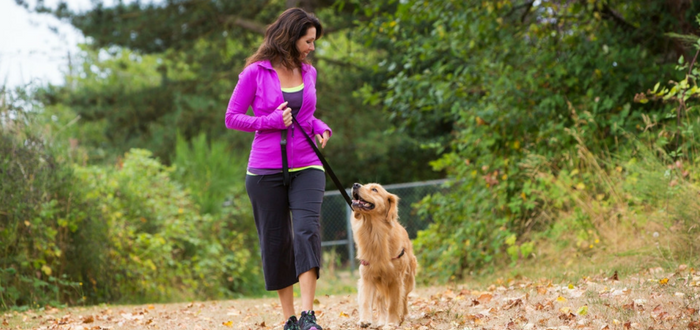 6 Ways to Stay Fit with Your Pup