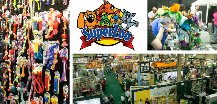 Pet Industry 'Better Together' as SuperZoo Ramps up for 2017 Event