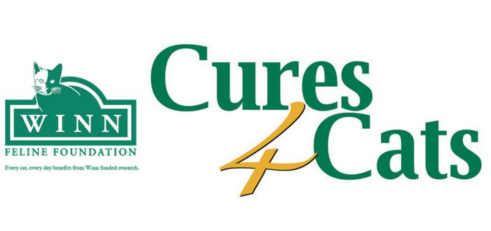 Winn Feline Foundation Announces Inaugural Cures4Cats Day