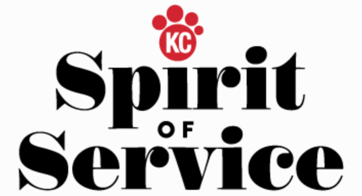 kc animal health corridor spirit of service awards