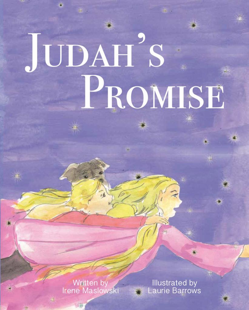 Irene Maslowski Judah's promise