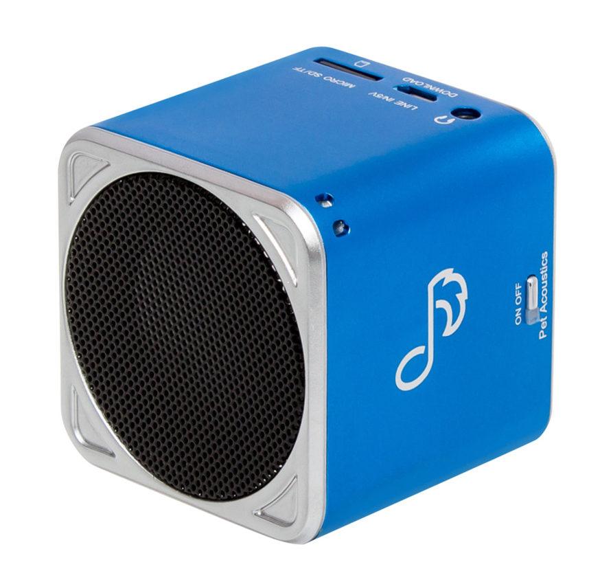 pet tunes feline canine pet acoustics fear free