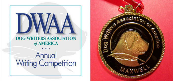 DWAA Sponsors Recognize Pet Writing Niches at Annual Banquet
