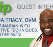 Gaemia Tracy northstart vets veterinarian goodnewsforpets