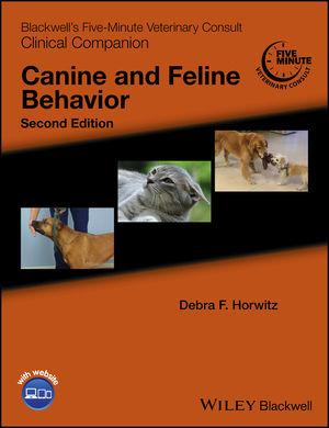 debra horwitz canine feline behavior acvb