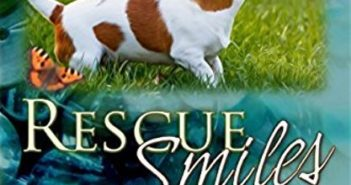 dog writers dwaa rescue smiles